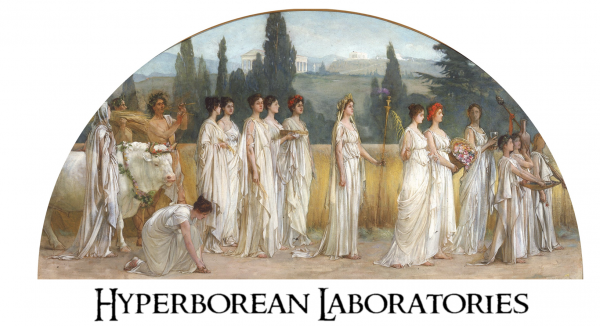 Hyperborean Laboratories